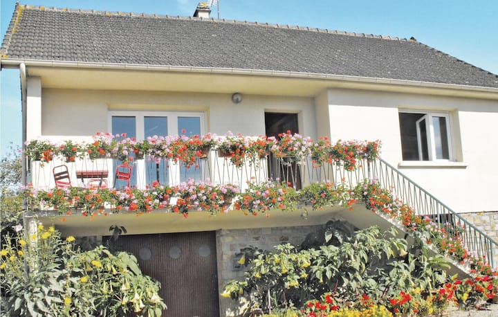 Holiday cottage with 2 bedrooms on 65m² in Lithaire