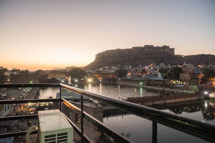 DREAM STAY IN JODHPUR