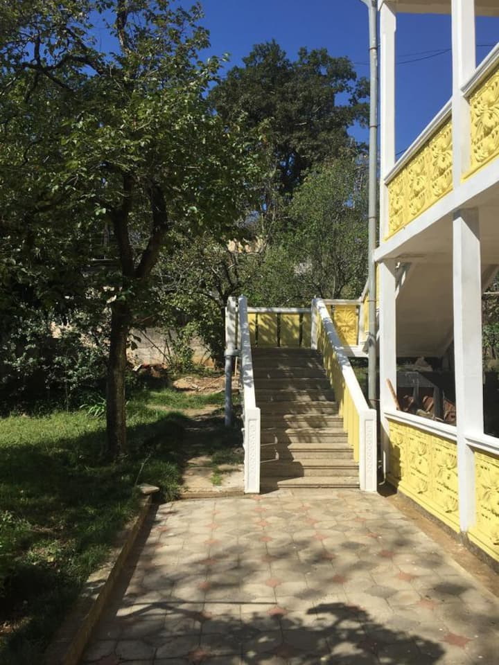 Guest house Maspindzeli