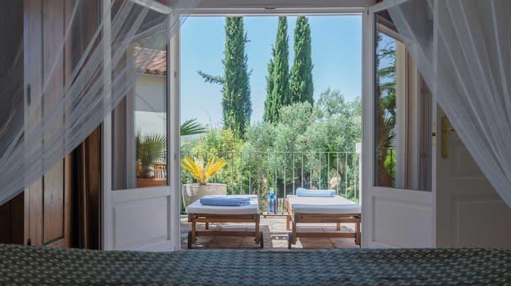 Hotel la Fuente de la Higuera - Classic Suite