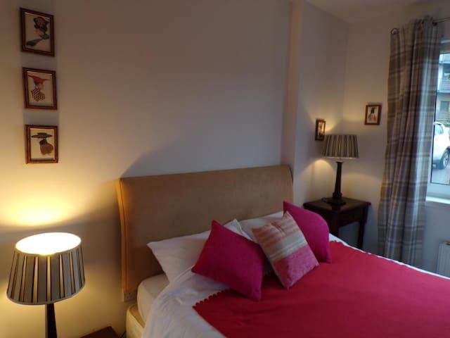 Drybrough 2 bedroom apartments @ City Suites
