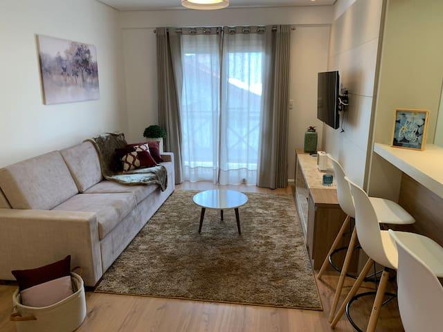 Apartamento Novo Completo em Nova Petrópolis