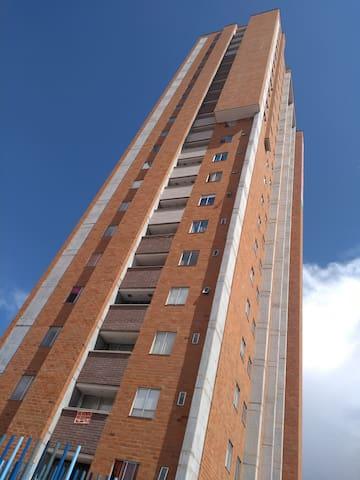 Aptos amoblados Antioquia BELLO x PUERTA DEL NORTE