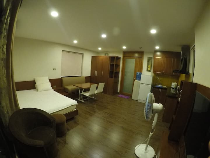 Private apartment Bin House level 7