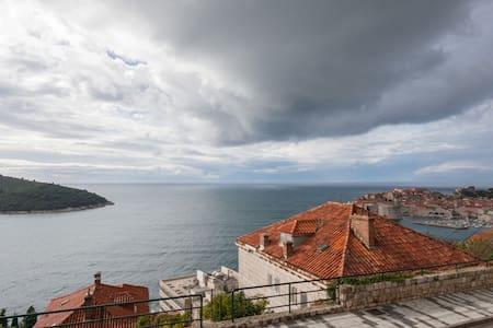 APARTMENT KARMEN with amazing view - Dubrovnik - Apartment