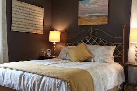 Fabulous B'room Near Dulles Airport - Herndon