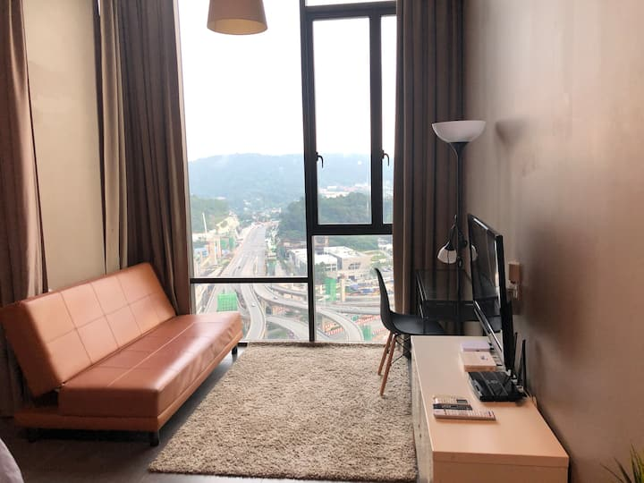 Empire Damansara Residence Suites 12