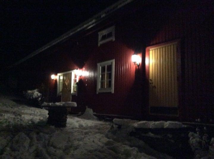 Bryggerhus