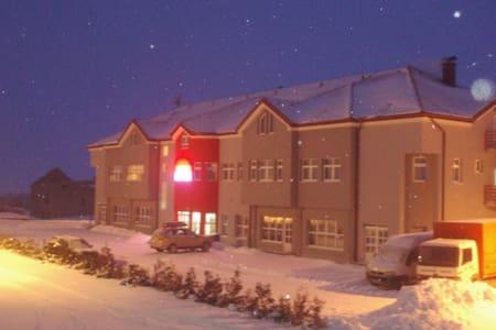 Hotel Kupres Bosnia&Hercegovina - Kupres