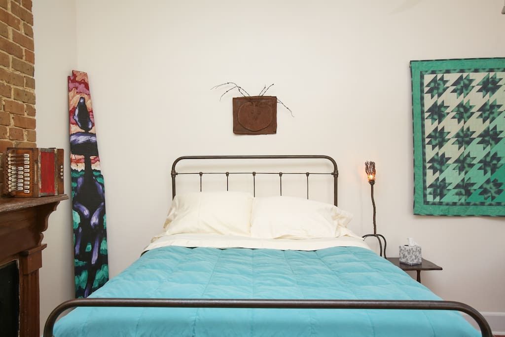 Delille studio in treme steps to french qtr apartments - 2 bedroom apartments in new orleans east ...