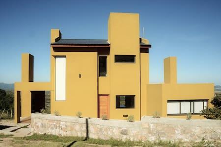Piacere - casa de montaña - Tanti - Casa