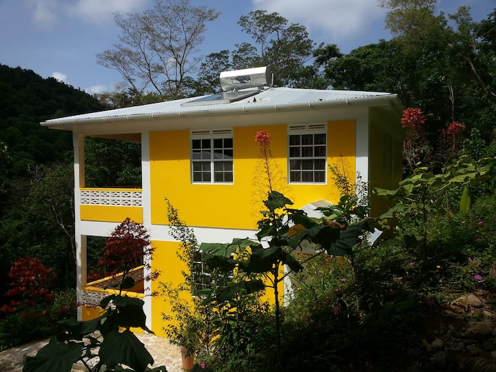 Mango Garden Cottage