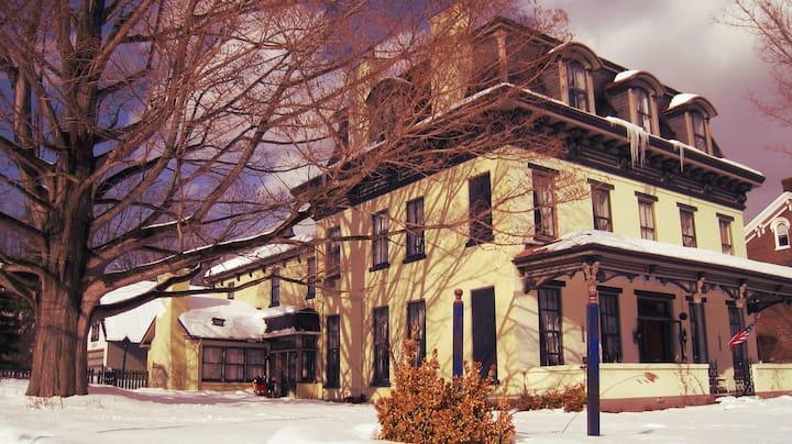 Gracious Old Home (Megan Rice Room)