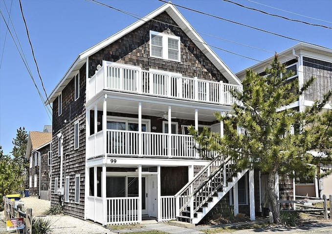 Comfortable apartment close to BEACH - Bethany Beach - Flat