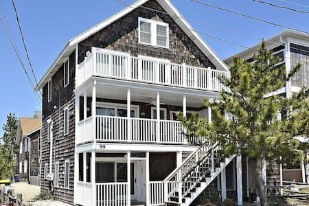 Comfortable apartment close to BEACH - Bethany Beach - Pis