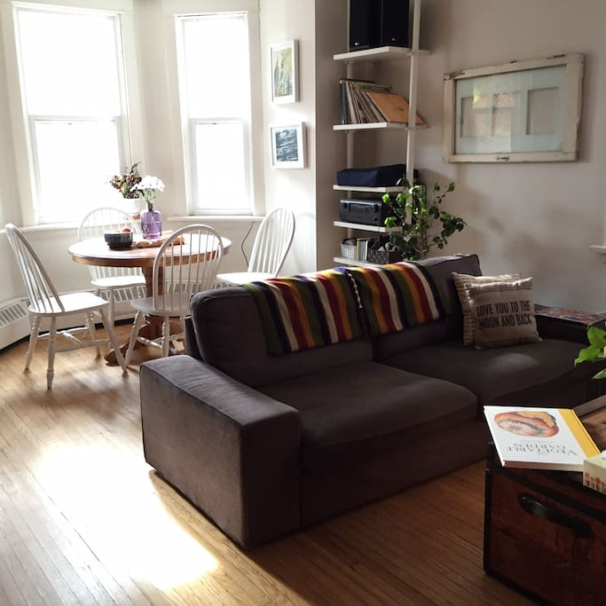 Funky 1 Bedroom Apartment Apartments For Rent In Toronto