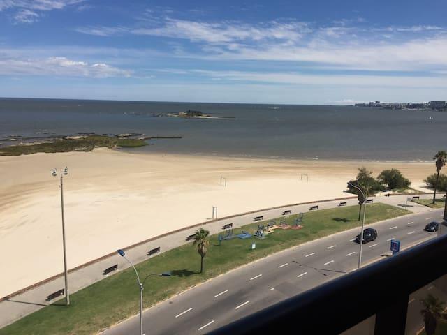 Disfruta del fin de semana largo del 1 de mayo - Montevideo - Appartement