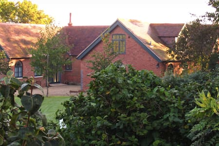 The Grange Coach House - Norfolk - Huis