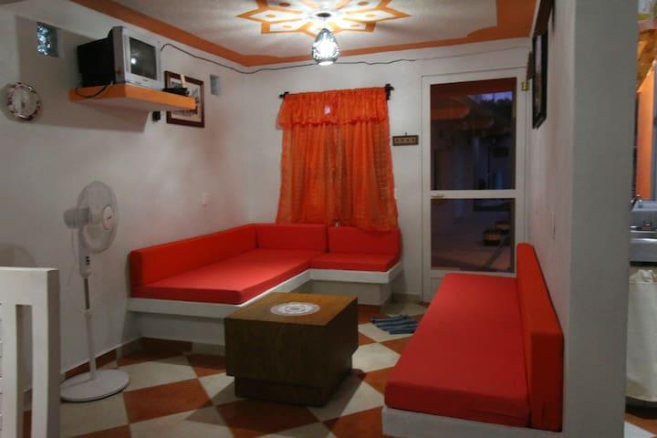 Casa de huéspedes Julia 3, Oaxaca de Juárez