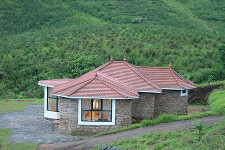 Ananya Estate Cottage