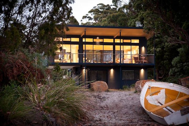 Stewarts Bay Beach House