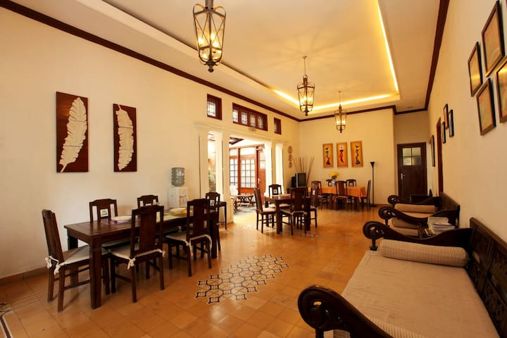 A Great Place to Called Home  - Bandung - Bed & Breakfast