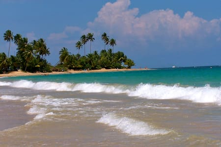 Romantic Beach Front Villa, Palmas - Palmas Del Mar - Casa de campo