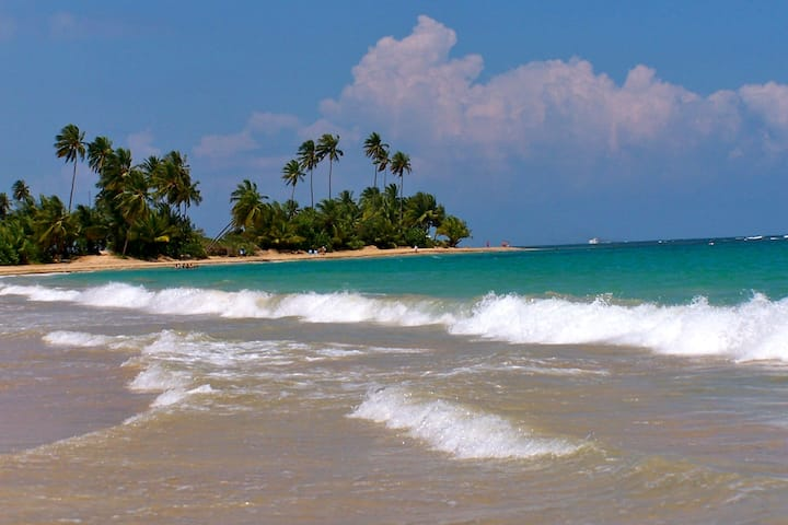 Romantic Beach Front, Palmas Del Mar