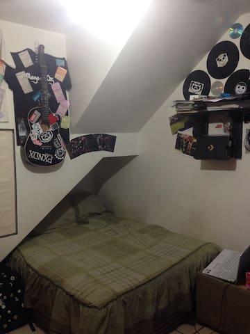 Comparto Departamento - Naucalpan - Appartamento