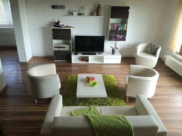 Apartment Bukor,  Spacious, nearby  Ljubljana