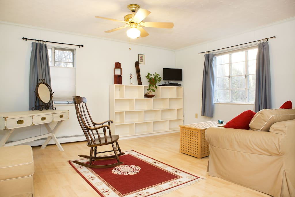 Private Apt In Wooded Retreat Apartments For Rent In Silver Spring Marylan
