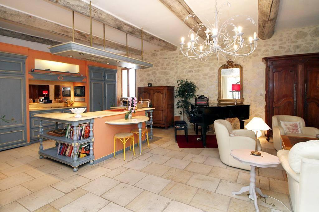 Le Nid Avec Piscine Proche Aix En Provence Maisons