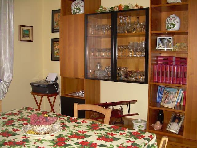 cinque terre - lunigiana - Licciana Nardi - House