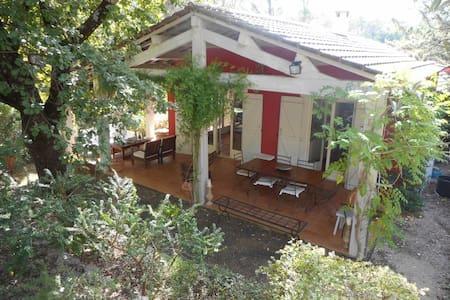 Belle villa au coeur de la Provence - Flassans sur Issole