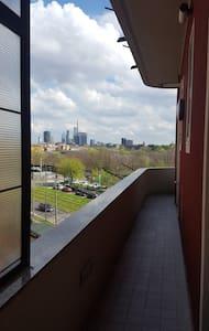 Lovely apartment Lancetti
