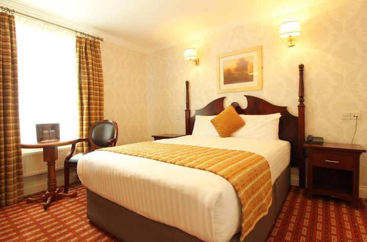 Double Room - 2 Night Special Offer