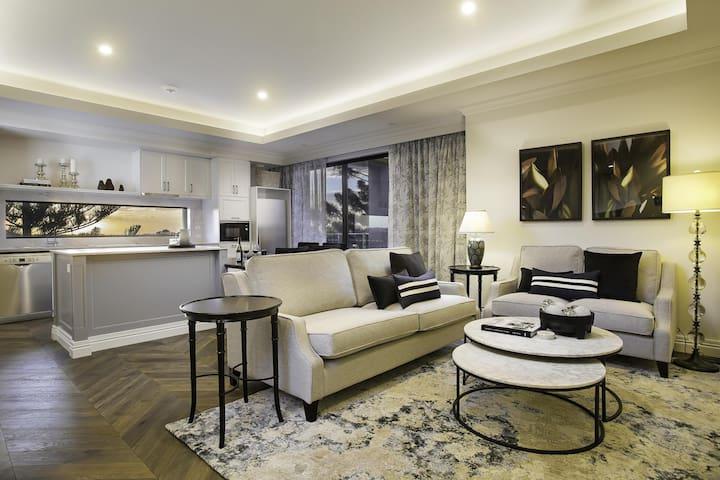 3 Bedroom Executive Arbour Apartment