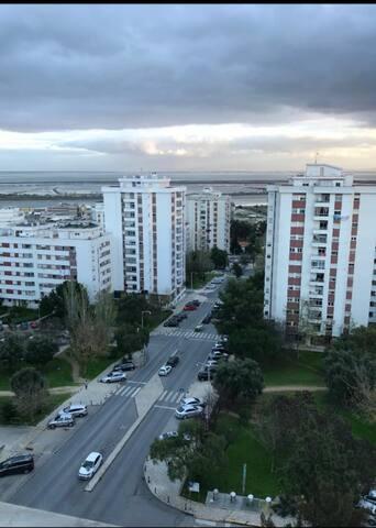 Quarto  na  Grande Lisboa