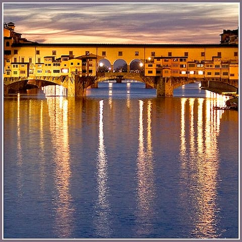 A Beautiful Florence B&B - Florencia - Bed & Breakfast