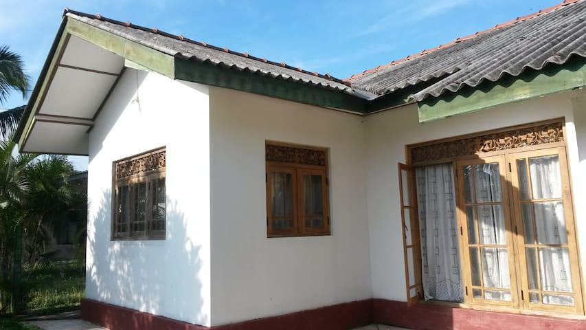 Rathanapiyasa Seniors  Resort   - Kurunegala