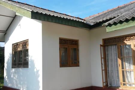 Rathanapiyasa Seniors  Resort   - Kurunegala - Haus