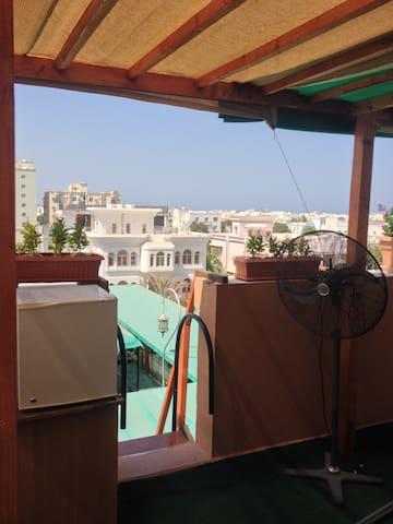Roof Top Camping - Muscat - Namiot