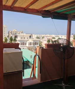Roof Top Camping - Muscat - Telt
