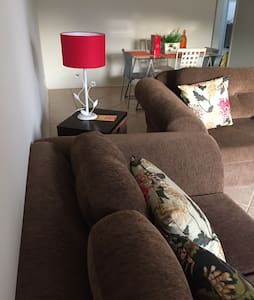 Apartamento 2 dorm. Cond.Marrocos - Águas de Lindóia - Apartament