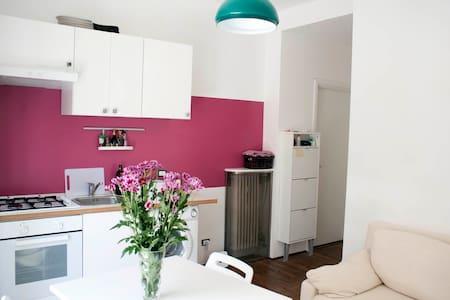 Bright testaccio - Rom - Lägenhet