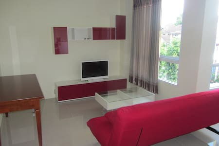 One bedroom apartment for rent - Nai Mueang