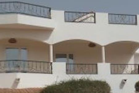 Villa Moderne  à Saly - Mbour