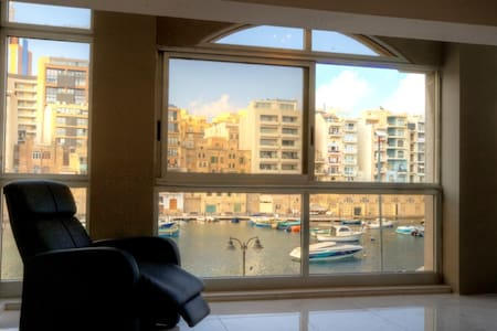 Exceptional Spinola Bay View - St Julian's