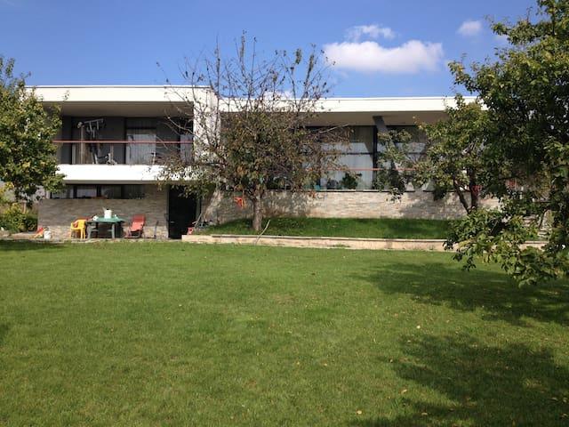 Modern Private Villa  - Kostinbrod - Rumah