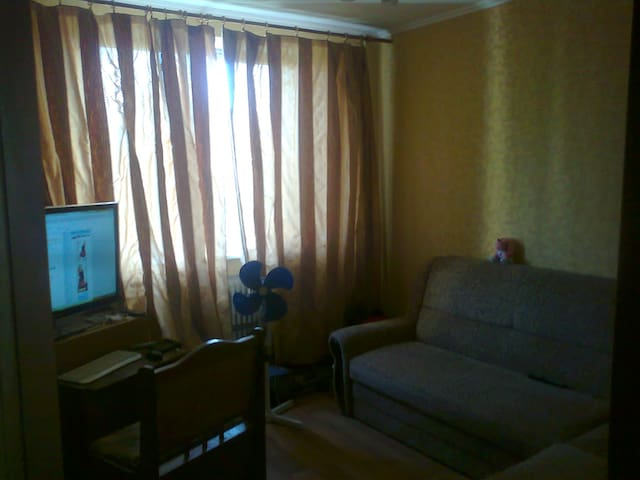 EURO 2012 RENT ROOM daily at the  - Charków - Apartament